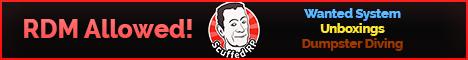 ScuffedRP | RDM Allowed | Unboxing | 500K Start