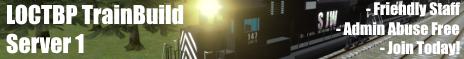 LOCTBP XP Trainbuild