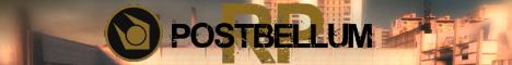 PostBellum RP | CW: HL2RP | Русский Half-Life 2 Roleplay