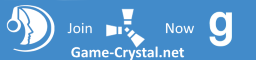 Game-Crystal Gmod TTT | More roles | More fun | Fast DL